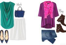 Fashion Thing / by Moni Filbert