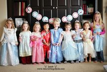 Party Ideas / by Krista McLean