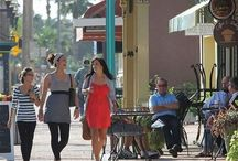 Downtown Daytona Revival / Downtown Daytona Beach, once the area's hub of activity, has struggled for decades. What will it take for the historic heart of the city to reinvent itself? / by Daytona Beach News-Journal