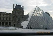 Paris / by Urbita (www.urbita.com) - I love this place!