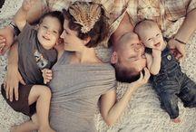 Family photo ideas / by Maggie Schnur