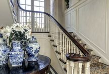 Stairsways / by Waugh Interior Designs