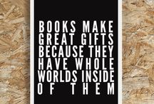 Quote This / Bookish quotes worth repinning! / by Kobo