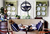 Dining Rooms / by Katie McHugh