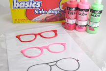 Tween Party Craft Ideas / by Hannah S.