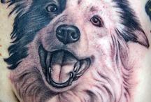 Dog Tattoos / by Inked Magazine