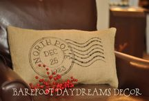 Sew Lady - Christmas / Winter / by Dana Heironimus