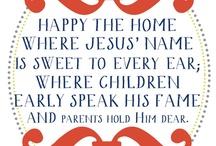 Words of Wisdom... / Bible verses, politics, common sense, humor / by Cindy B.