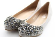 Shoes / by Monica Gamboa