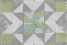 Blocks-- for QUILTING / by Rhonda Mahney