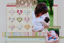 Scrapbooking Layouts / by Shir Benovich