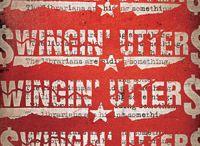 Swingin' Utters / by Fat Wreck Chords