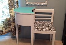 Furniture projects / by Lisa Moore