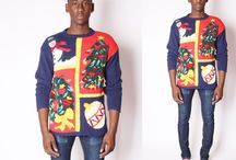 Ugly Sweater / by Renae Brewer Wood