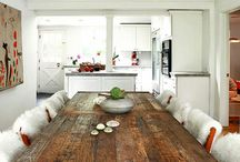 Rustic home / by Carrie Goodman