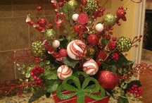 Craft Ideas For The Holidays / by Cintia Lopez Mallett