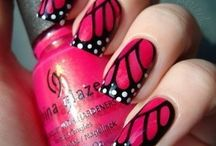 Shiny Things: Nail Polish / by Raychel A