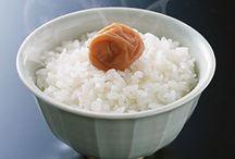 w a s h o k u  / Japanese recipes / by Marley Zelinková Smith