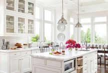 Kitchen Re-Do / by Emily Maxwell