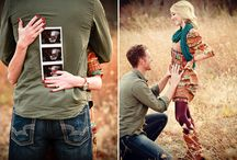 Sarah | Maternity & newborn inspirations / by Mary Davis