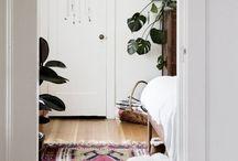 bedroom / by Danielle Kirk