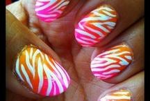 Nails / by Kay Winston