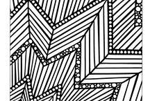 Designs / by Ruth Ward