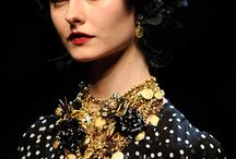 Fashion and  Beyond! / Extraordinary fashion design and style     / by Jacqueline Spinks