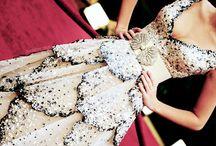 Red Carpet Favorites / by Montse Luna