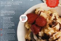 6 Dessert - Crock pot Desserts / by Cassandra Ann