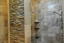 Bathrooms / by Melissa Brevic