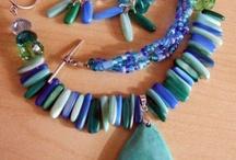 Handmade Jewelry Sets / by Betty C