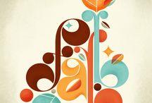 Fun Prints / by Melissa Skolaski