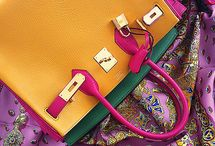 High Style Fashion - Hermes / by Devoted To You