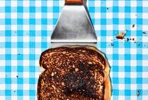 Recipe Box: Comfort Food / Every bite's like a little hug. / by Matt Smith