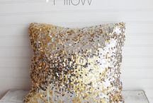 pillows / by Maria Cano