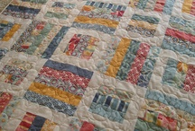 Quilting / by Susan Lea