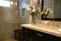 great bathrooms.. / by Nancy Vodegel