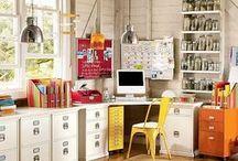I love organization!!! / by Sarah Bradfield