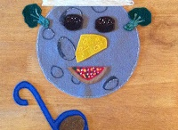 Bilingual & Spanish Storytime / Examples of storytime programs in Spanish or bilingual / by REFORMA