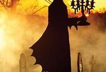halloween / by Rachel Clark