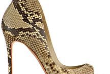 Shoe Game / Run a marathon in the game of shoes... For the shoe lovers only / by Goddess Jones