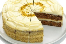 Decadent Cakes and Perfect Pies / by Cheesecake.com