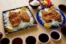 Asian food / by Ashlee Seifert Jenks