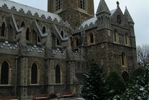 Christmas Markets in Ireland / by Ireland Family Vacations
