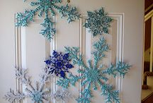 Winter Decor / by Stacey Lavigne Sayers
