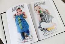 Baby photos to take... / by Tori Nissly