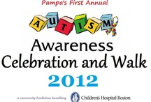 Autism Awareness   / by Lori Franco
