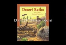 Video Book Trailers / Great Book Trailers for kids' books. / by Darcy Pattison