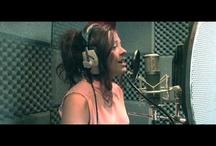 Videos / by Henriette Hoyos
